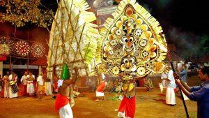 Kadammanitta Festival