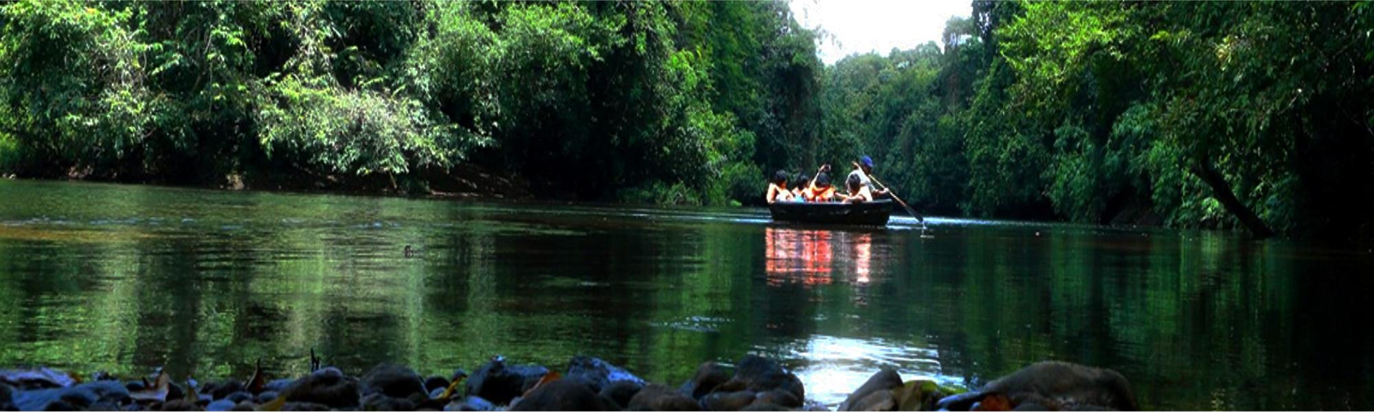 Adavi Boating