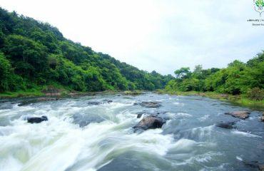 perunthenaruvi water falls