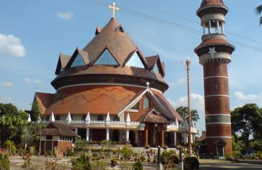 thiruvalla church