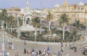 महराज बाड़ा