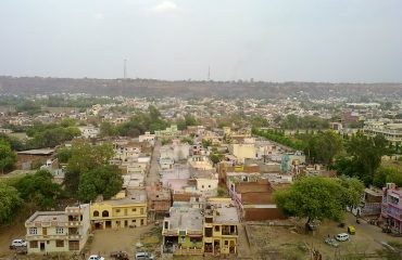 Gwalior City