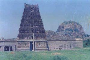 வேங்கடரமணா கோயில்