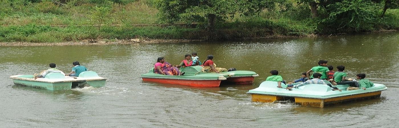 Boat Raiding
