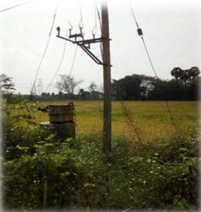 TAHDCO Fast Track Power Supply Scheme