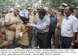 Road Safety Week Function2