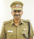 Thiru S. Jeyakumar IPS