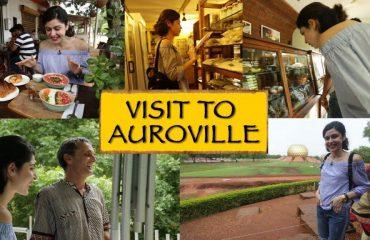 Auroville - General