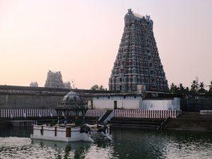 Mannargudi Temple1