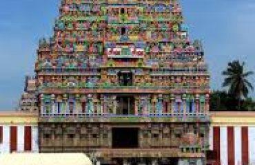 Temple Kopuram1