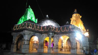 Nagnath Mandir at Jamnagar