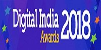 Digital India Awards 2018