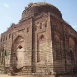 Ancient Gumbad
