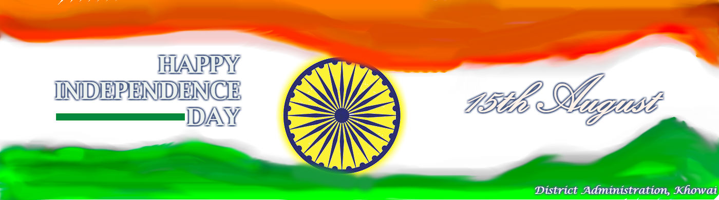 Image of Happy Independence Day