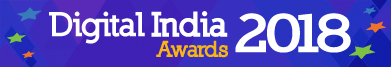 Banner for Digital India Awards