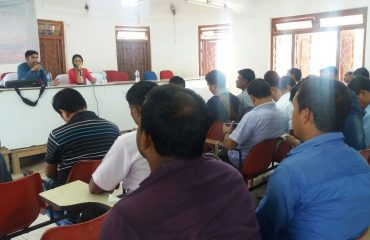 Good Governance Workshop Image