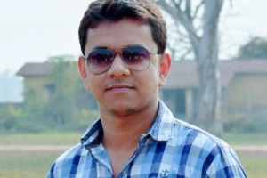 Photo of Anurag Sen