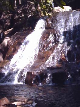 Harishankar Waterfall