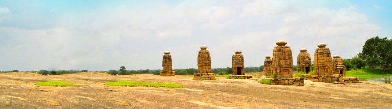 Balangir District | District with famous Temples, Waterfall