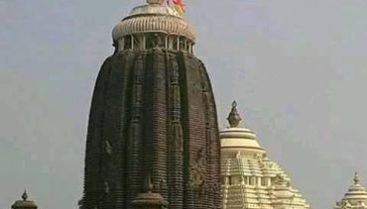 Shree Jagannath Temple, Puri