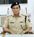 Superintendent of Police - Bahraich