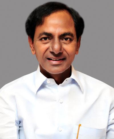 SRI K. CHANDRASHEKAR RAO