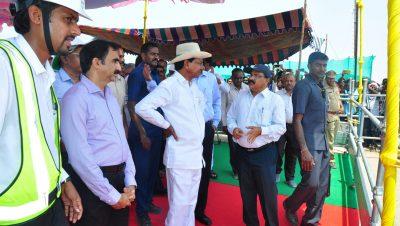 CM Visit project