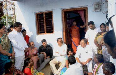 Visit of Pattana Pragathi