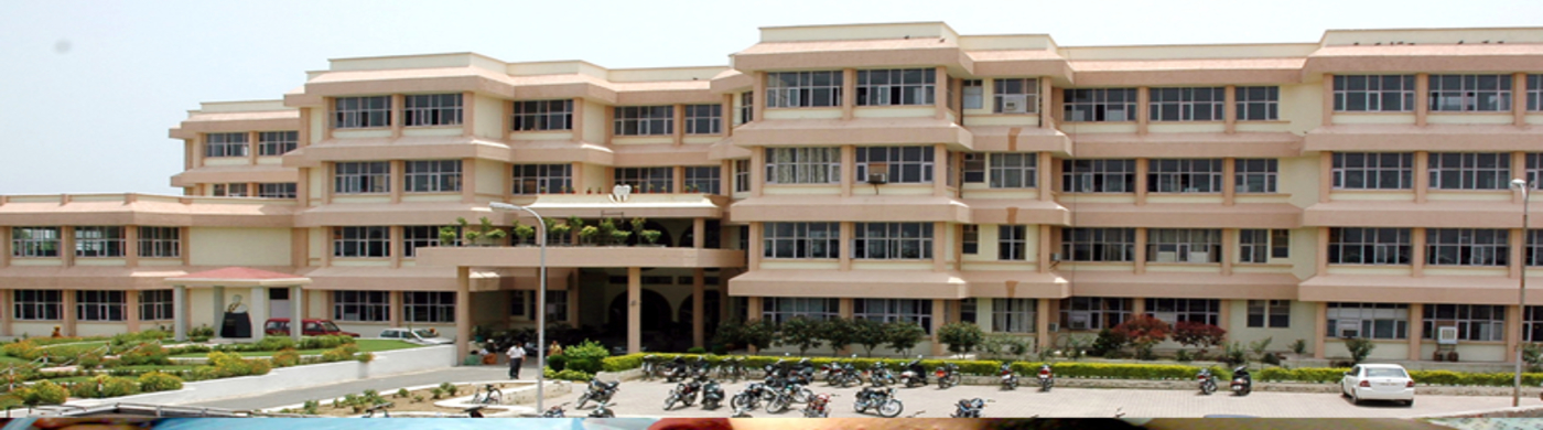GND Dental College Sunam