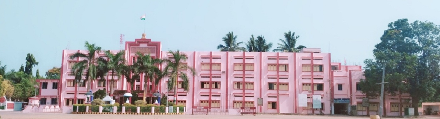 DISTRICT-ADMINISTRATIVE BUILDING