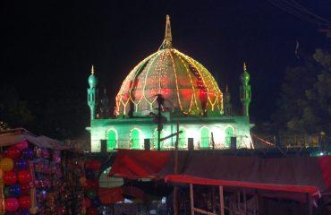 Warangal Kazipet Darga