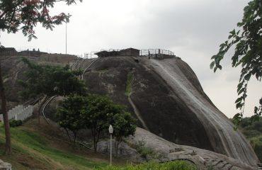 Fort Warangal