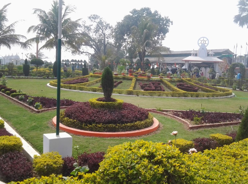 Park View, Muktidhaam Dohrighaat