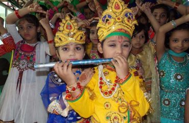 God Shri Krishna Birthday