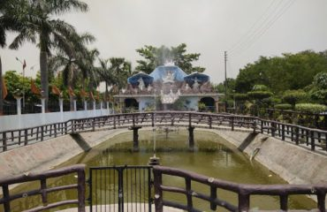 Lake view Muktidhaam Dohrighaat