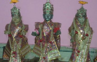 Trimurti, Muktidhaam Dohrighaat