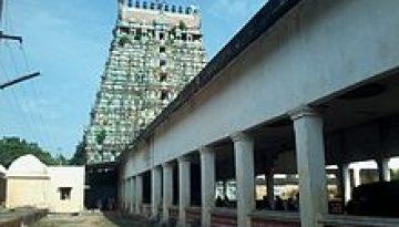 அமிர்ததாதேஸ்வரர் கோயில்
