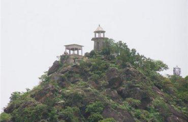 canary hill