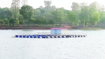 hazaribag lake