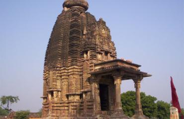 Sun Temple Madkhera
