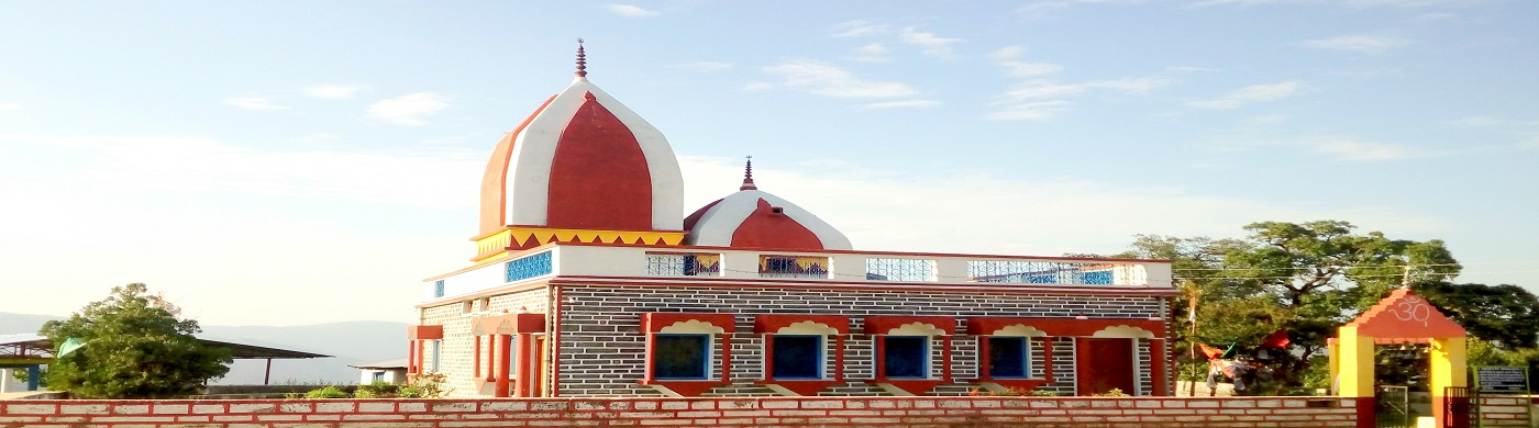Aditya Temple front view