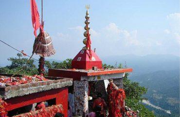 पूर्णगिरि मंदिर टनकपुर