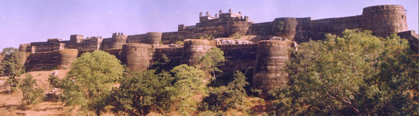 बल्देवगढ़ किला जिला टीकमगढ़ मप्र