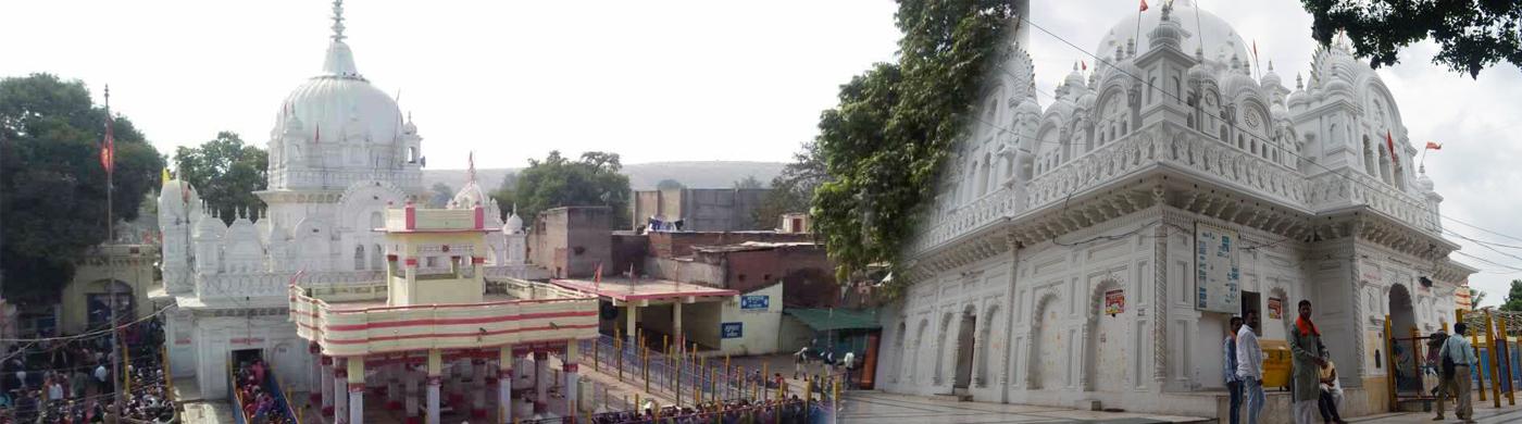 Bandhakpur Temple Damoh MP