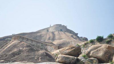 Madhugiri Fort1