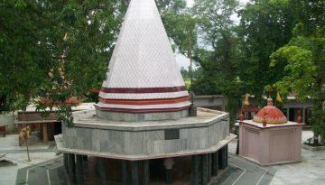 Itahiya Shiv mandir