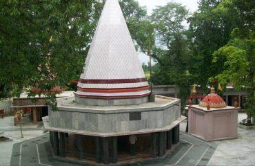 इटहिया शिव मंदिर