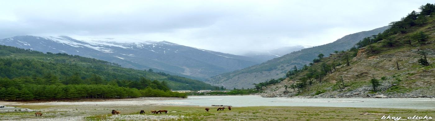 Bhagrirathi River