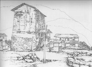 शनि मंदिर