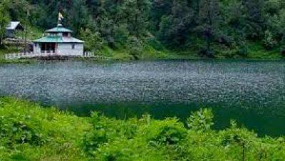 डोडिताल झील